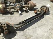 Ref Eaton-spicer E1200i 0 Axle Assembly Front Steer 2072024