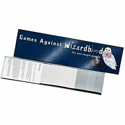 Cards Games Against Wizardblood - Contains 1402 Cards Potter Adult Party Fillin