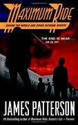 Maximum Ride Saving The World And Other Extreme Sports By James Patterson
