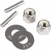 Mkp-34 Prop And Nut Kit E Pnke 1865019 Compatible With Mkp-33 And Mkp-38 Propeller