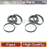 Front Inner Wheel Bearing And Race Set Timken Fit Oldsmobile 1975-1978 2 Pcs