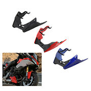 Motorcycle Engine Chassis Shield Guard Compatible With Bmw F900xr Parts