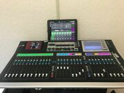 Allen And Heath Gld-112 Mixer Chrome Edition With Dog House