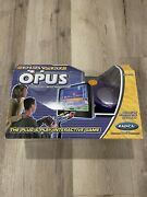 Vtg Radica Play Tv Opus The Red Hot Music Mania Game 2000 New Open Box. Rare