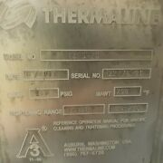 Thermaline Plate Heat Exchanger T4 S-20 - Can Add Additional Platesandnbsp