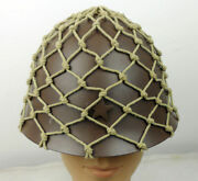 Wwii Japanese Army Soldier 90 Uniform Steel Helmet And Net Cover Military Ww2