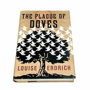 The Plague Of Doves Louise Eldrich Hardcover