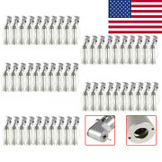 Nsk Style Dental 201 Reduction Implant Contra Angle Handpiece Latch E-type Sa