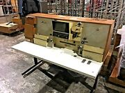 Rti Professional16mm Film Inspection Machine Operating Condition