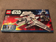 Lego Star Wars 8096 - Emperor Palpatineand039s Shuttle - Complete