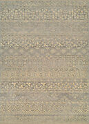 Couristan Elegance 9and03910 X 12and03911 Rectangle Area Rugs In Mauve/tan