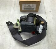 2001 Lincoln Ls Oem Front Driver Seat Belt Assembly 1w4z-54611b09-aad
