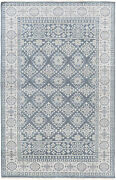 Surya Cappadocia Hand Knotted Area Rug 5and0396 X 8and0396 Cpp5010-5686