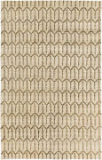Surya Thompson Hand Knotted Area Rug 6and039 X 9and039 Thp1000-69