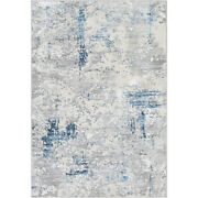 Surya Lustro Modern 7and03910 X 10and039 Rectangle Area Rugs Lsr2300-71010