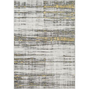 Surya Lustro Modern 7and03910 X 10and039 Rectangle Area Rugs Lsr2314-71010