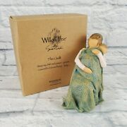 Willow Tree The Quilt Stock 26250 Collectible