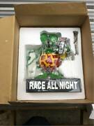 Difficulty In Obtaining Things At The Time Rare Rat Fink Figure Statue Moon Eyes