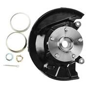 Front Rh Wheel Bearing Hub Knuckle Assembly For Toyota Camry 97-01 698-390 Sedan