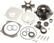 Evinrude Johnson 85 88 90 110 112 115 Hp V4 Water Pump Impeller Kit Replacement