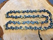 Titanium Coated Chainsaw Saw Chain Fits Stihl Saws Select From Drop Down Menu