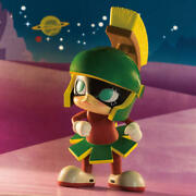 Molly Marvin The Martian By Kenny Won Figure