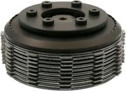 Bdl Competitor Clutch Kit With Ball Bearing Pressure Plate For Cable Cc-132-bb