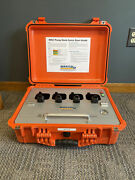 Mgc Dock Gas Clip Technologies Gas Clip Docking Station For Pump Units