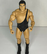 Vintage Wwf Wwe Andre The Giant Hasbro Wrestling Action Figure 1990 Titan Sports