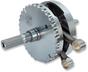 S And S Cycle 320-0350 Flywheel Assembly
