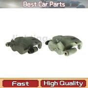 Front Left Front Right Disc Brake Caliper 2x Centric Parts Fits Gmc 1995-1997