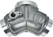 S And S Cycle 160-0001a Spigot-mount Intake Manifold For Sands Heads