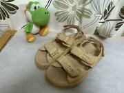 Try-on Only Pole Sports Sandals Fabric Size 38c Free Shipping No.7576