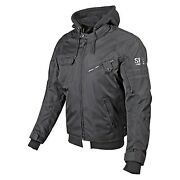 Speed And Strength 877811 Off The Chain 2.0 Textile Jacket