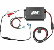 J And M Jmaa-2000h-unv Performance Series 200w Amplifier Kit