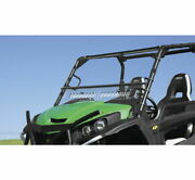Over Armor Offroad Jd-xuv-wd05-t Aero-vent Windshield