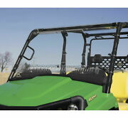 Over Armor Offroad Jd-550s4-wd05-t Aero-vent Windshield