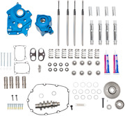 S And S Cycle 310-1081a 550 Gear And Chain Cam Chest Kit
