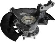Wheel Bearing And Hub Assembly Front Left Dorman 698-383 Fits 12-17 Toyota Camry