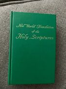 New World Translation Of The Holy Scriptures 1961