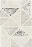 Surya Modern Melody 9' X 12' Rectangle Area Rugs Mdy2004-912