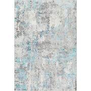 Surya Lustro Modern 7and03910 X 10and039 Rectangle Area Rugs Lsr2316-71010