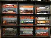 Matchbox Super Convoy Truck Lot Of 18 . Rare And Unopened Vhtf