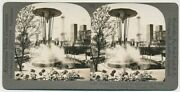 Chicago Sv - Cop Expo - Electrical Group Fountain C1933