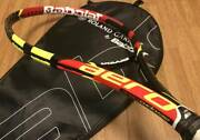 Babolat Aeropro Drive French Open 2015 Nadal Rg Limited Edition