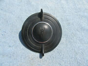 1936 Ford Deluxe Steering Wheel Horn Button Original