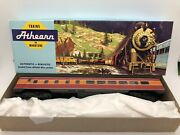 Athearn Southern Pacific Daylight Diner Car Ho Scale Kit