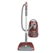 Kenmore Canister Vacuum Cleaner Pet Friendly Pop-n-go Ultraplush Bagged
