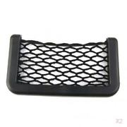 [unbranded Product] Car Mesh Net Accessory Case, Bag Holder, Car Accessories