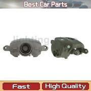 Centric Parts 2x Front Left Front Right Disc Brake Caliper For 1979-1995 Gmc